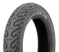 Spitfire Sport Touring - Rear Tires