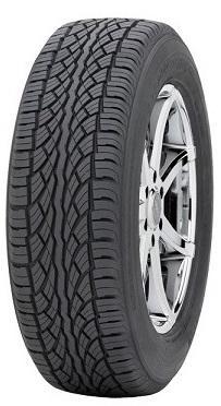 ST5000 Tires