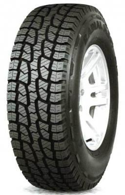 SL369 LTR Tires