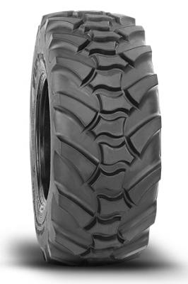 Radial Duraforce RT R-4 Tires