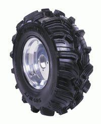 AT589 M/T Tires