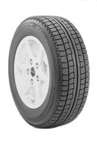 Blizzak LM-22 Tires